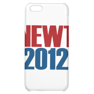NEWT 2012 iPhone 5C COVERS