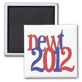 newt 2012 magnet