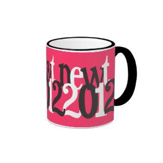 newt 2012 coffee mugs