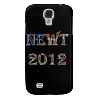 Newt 2012 - Newt Gingrich for President Galaxy S4 Case
