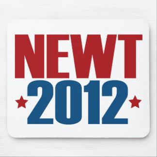 NEWT 2012 TAPETE DE RATON