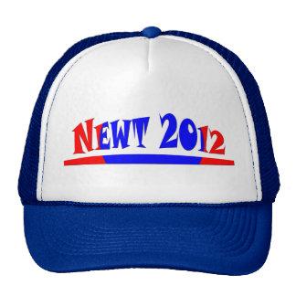 NEWT 2012 TRUCKER HAT