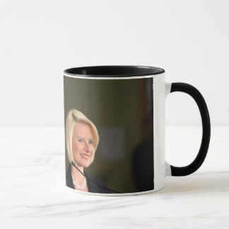 Newt & Calista Gingrich Mug