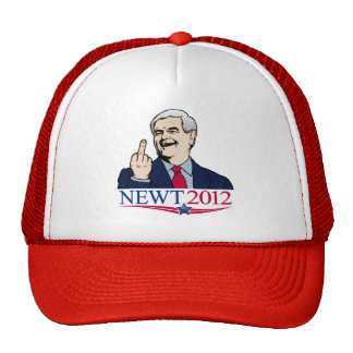 Newt Gag Hat