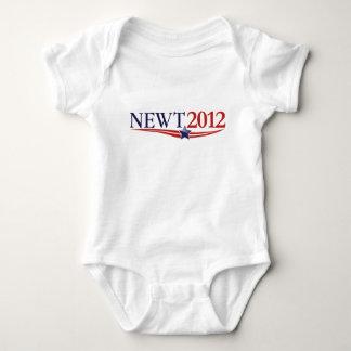 Newt Gingrich 2012 Baby Bodysuit