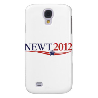 Newt Gingrich 2012 Galaxy S4 Cover