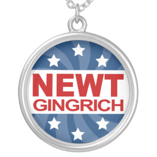 Newt Gingrich 2012 Joyerías