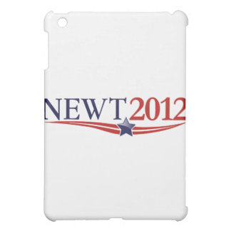 Newt Gingrich 2012 iPad Mini Case