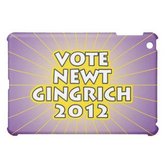 Newt Gingrich 2012 iPad Mini Cases