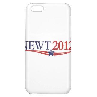 Newt Gingrich 2012 iPhone 5C Cases