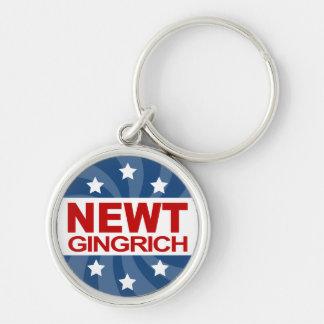 Newt Gingrich 2012 Llaveros