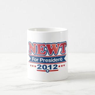 NEWT Gingrich 2012 Mug