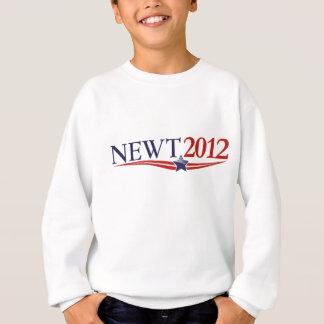 Newt Gingrich 2012 Sudadera