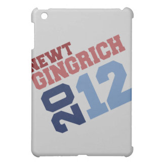 NEWT GINGRICH 2012 SWING VOTE CASE FOR THE iPad MINI