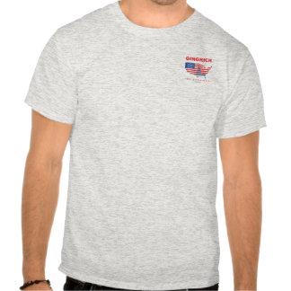 Newt Gingrich (20) Camisetas
