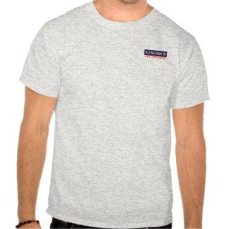 Newt Gingrich (25) Camisetas