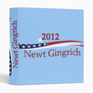 Newt Gingrich Binder