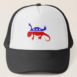 Newt Gingrich for President Trucker Hat