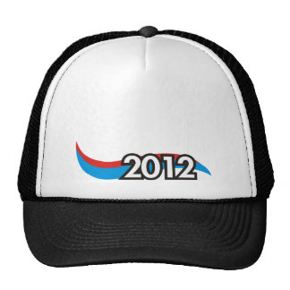 newt gingrich mesh hats