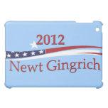 Newt Gingrich iPad Case