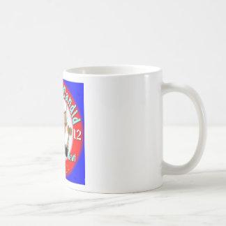 Newt Gingrich Coffee Mug