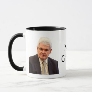 Newt Gingrich Mug
