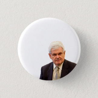 Newt Gingrich - Write Your Own Text Button