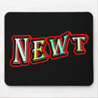 NEWT MOUSE PAD