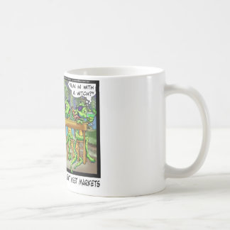 Newt Nightclubs Funny Tees Gifts & Collectibles Coffee Mug