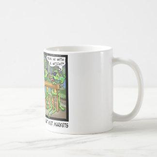 Newt Nightclubs Funny Tees Gifts & Collectibles Coffee Mug
