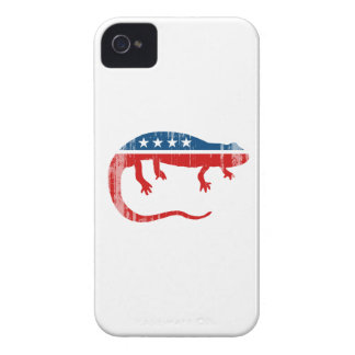 NEWT PARTY Faded.png iPhone 4 Case-Mate Case