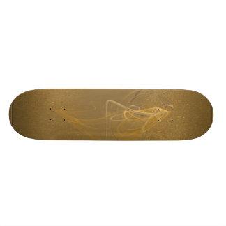 Newtini Faery Martini Art Skateboard Deck