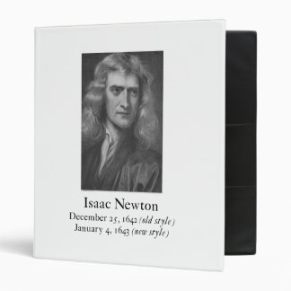 Newton Binder