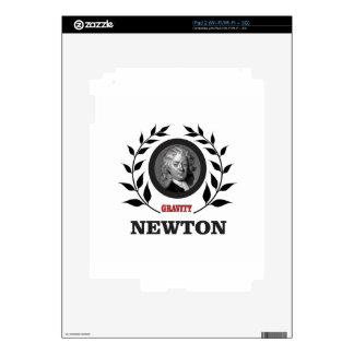 newton gravity skins for iPad 2