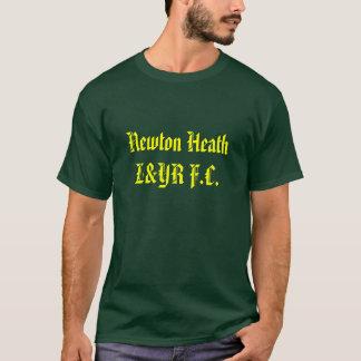 Newton Heath L&YR F.C. T-Shirt