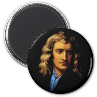 Newton Imán Redondo 5 Cm