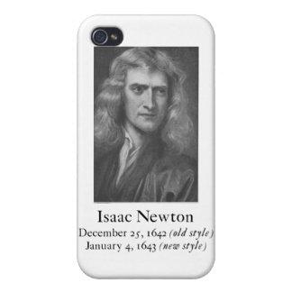 Newton iPhone 4/4S Carcasa