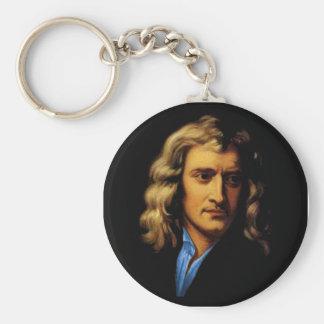 Newton Keychain