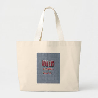 Newton Law of Motion Sweet Pattern Tote Bags