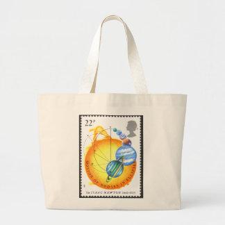 Newton Motion Bodies in Ellipses Bags