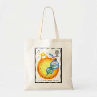 Newton Motion Bodies in Ellipses Tote Bag