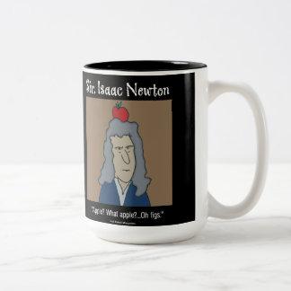 Newton Mug