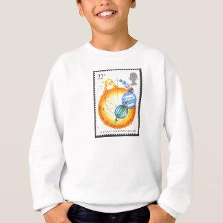 Newton Orbits Kids Clothes Sweatshirt