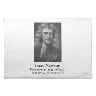 Newton Placemats