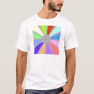 Newton Raphson Fractal T-Shirt