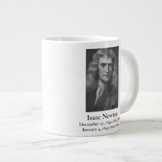 Newton 20 Oz Large Ceramic Coffee Mug