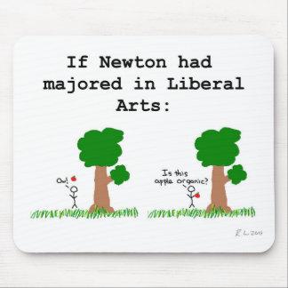 Newton Alfombrillas De Raton