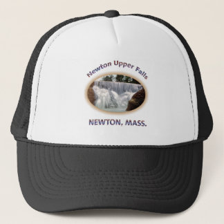 Newton Upper Falls Trucker Hat