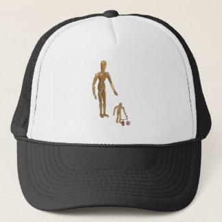 NewTricycle112409 Trucker Hat