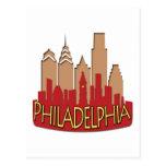 Newwave del horizonte de Philly caliente
